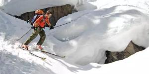B.C. Skiing