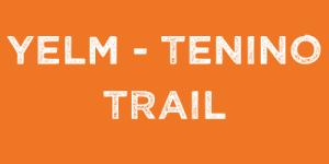 Yelm - Tenino Trail