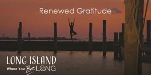 Discover Long Island - Gratitude