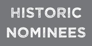 Historic Nominees Button