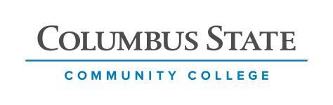 Logo - Columbus State Community College