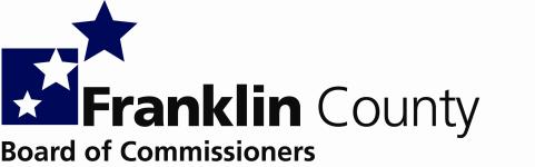 Franklin County Commissioners Logo