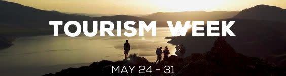 Tourism Week 2020