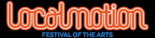 LocalMotion Event Logo