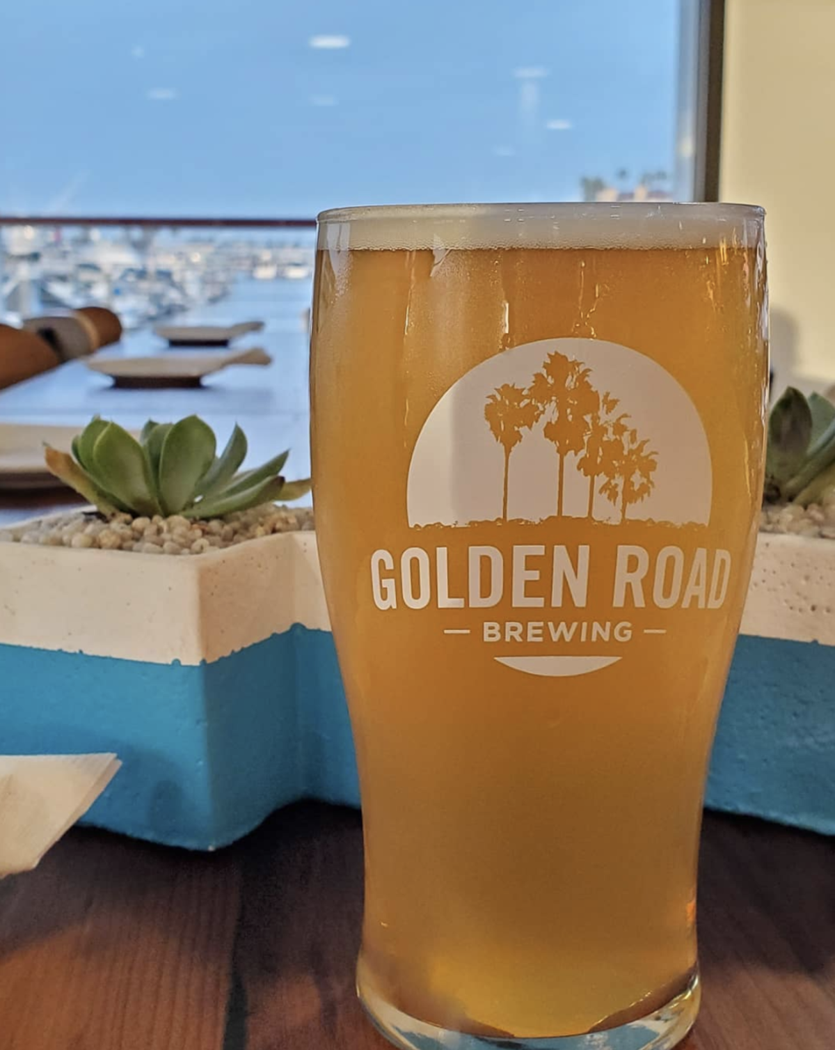 Golden Road Brewery