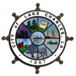 City of Lake Charles Logo