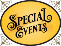 GVRR Special Events