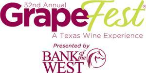 GrapeFest- A Texas Wine Experience