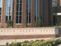 Dauch Alumni Center