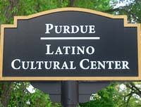 Purdue Latino Center