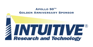 Intuitive Apollo sponsor logo
