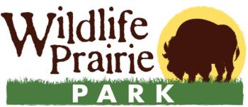 Wildlife Prairie Park logo