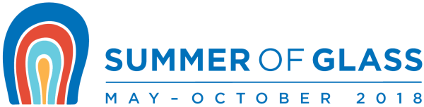 Summer of Glass Logo