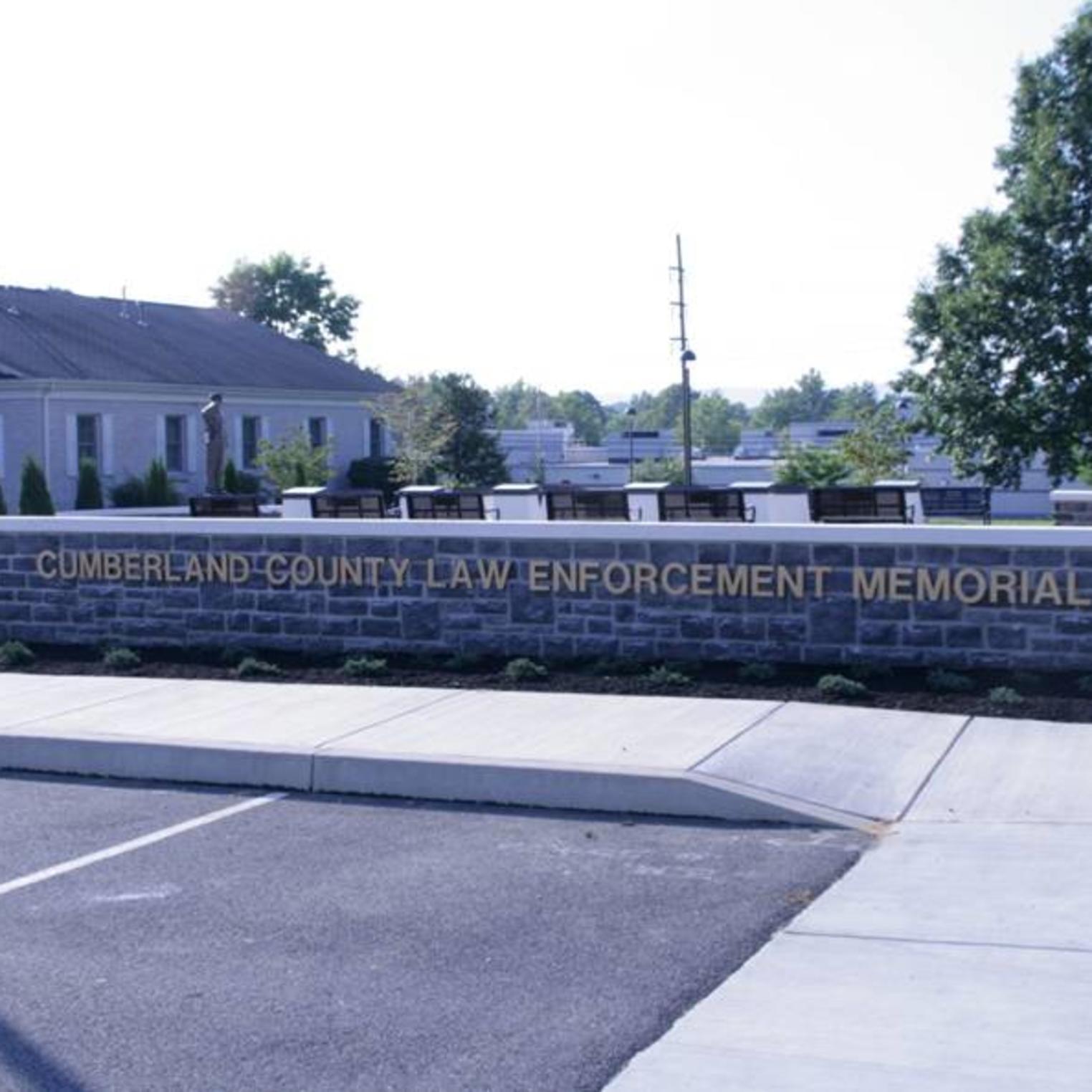 Cumberland County Law Enforcement Memorial