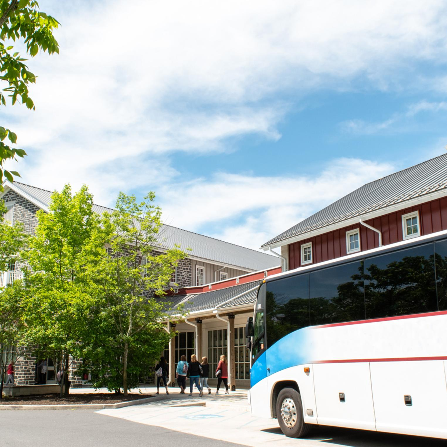 Museum & Visitor Center Groups