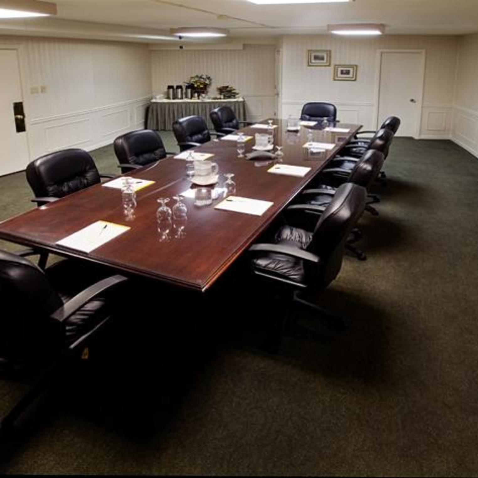 Radisson Board Room