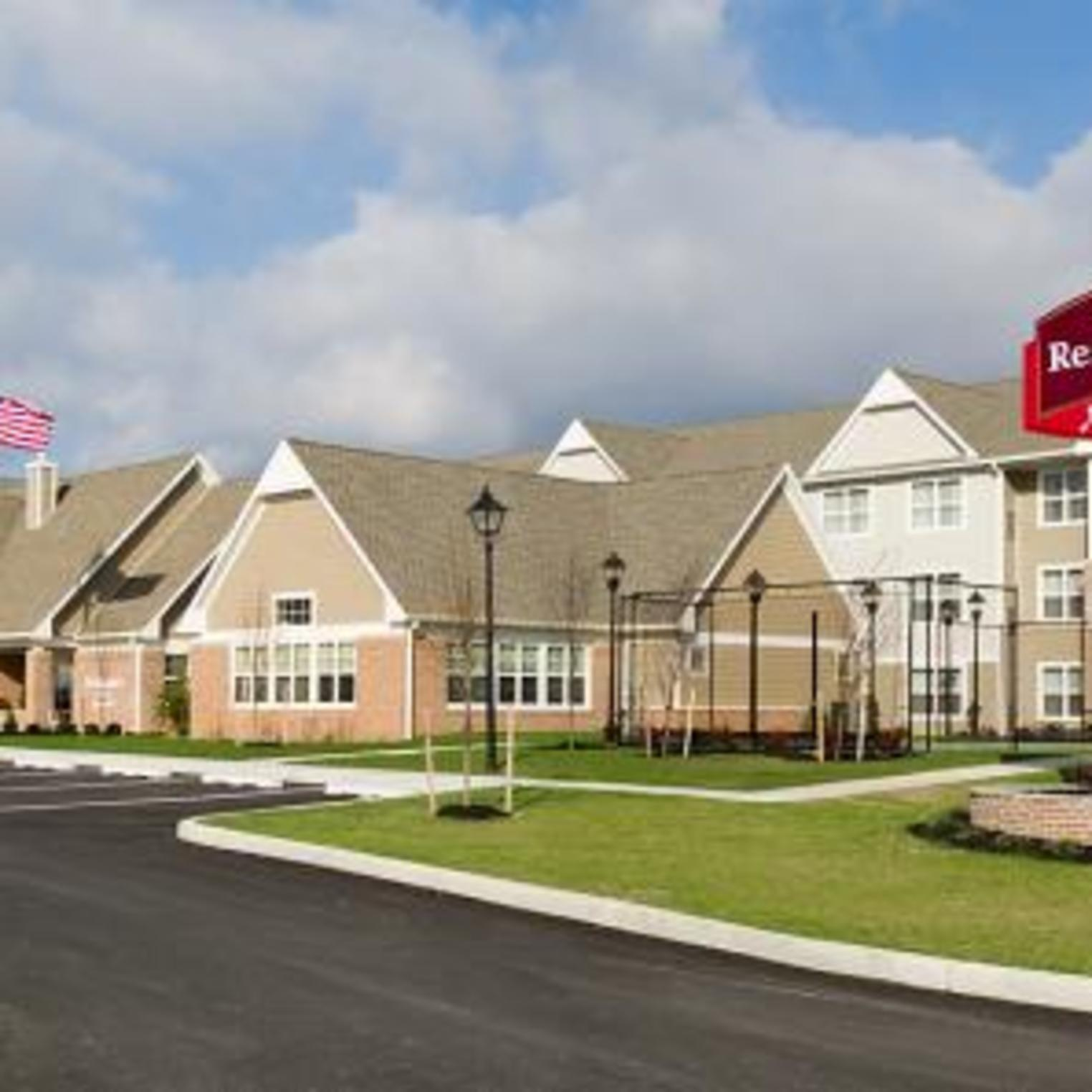 Residence Inn by Marriott Harrisburg Carlisle Exterior