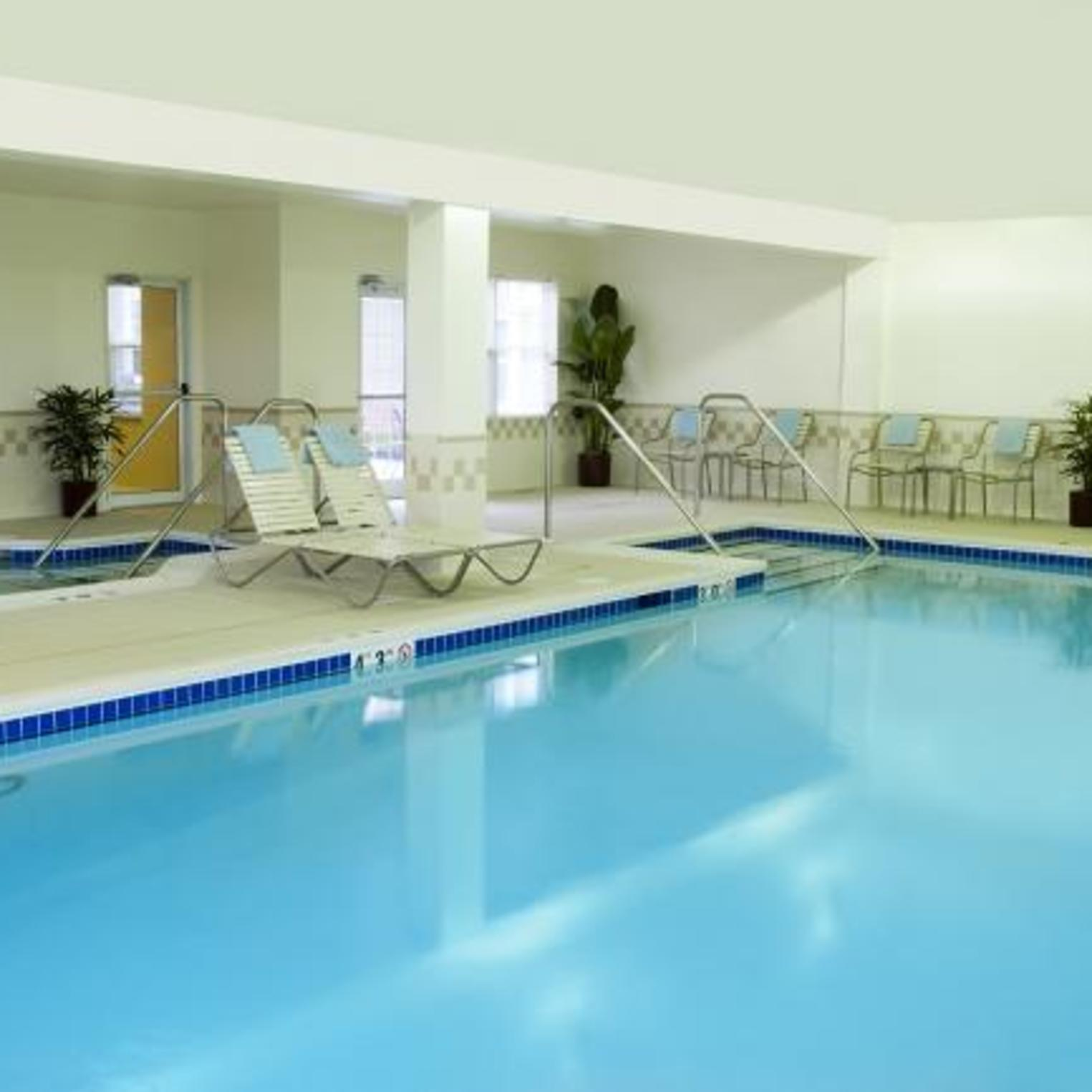 Residence Inn by Marriott Harrisburg Carlisle Indoor Heated Pool/Hot Tub