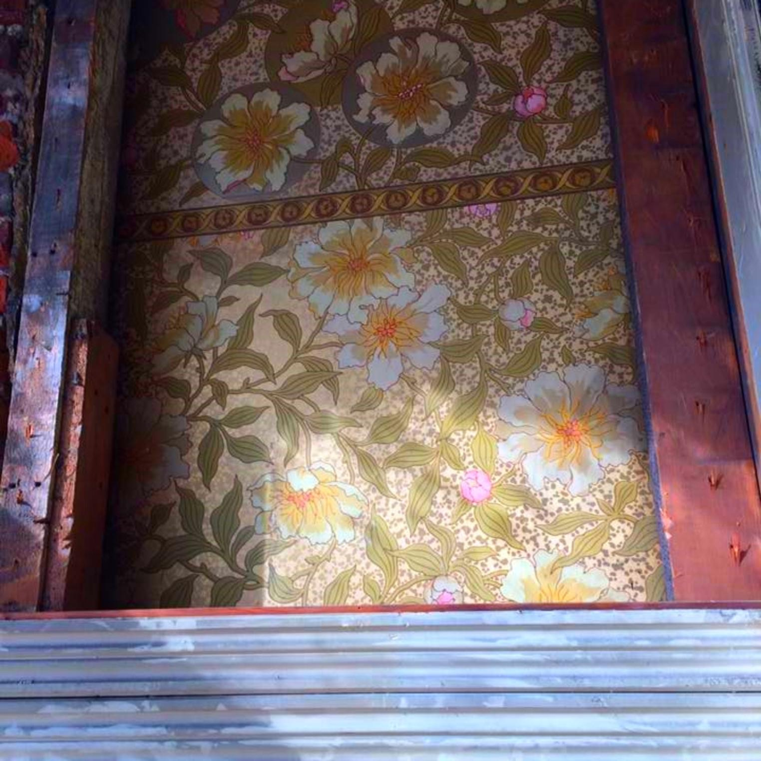 1860s Wallpaper at Create-A-Palooza