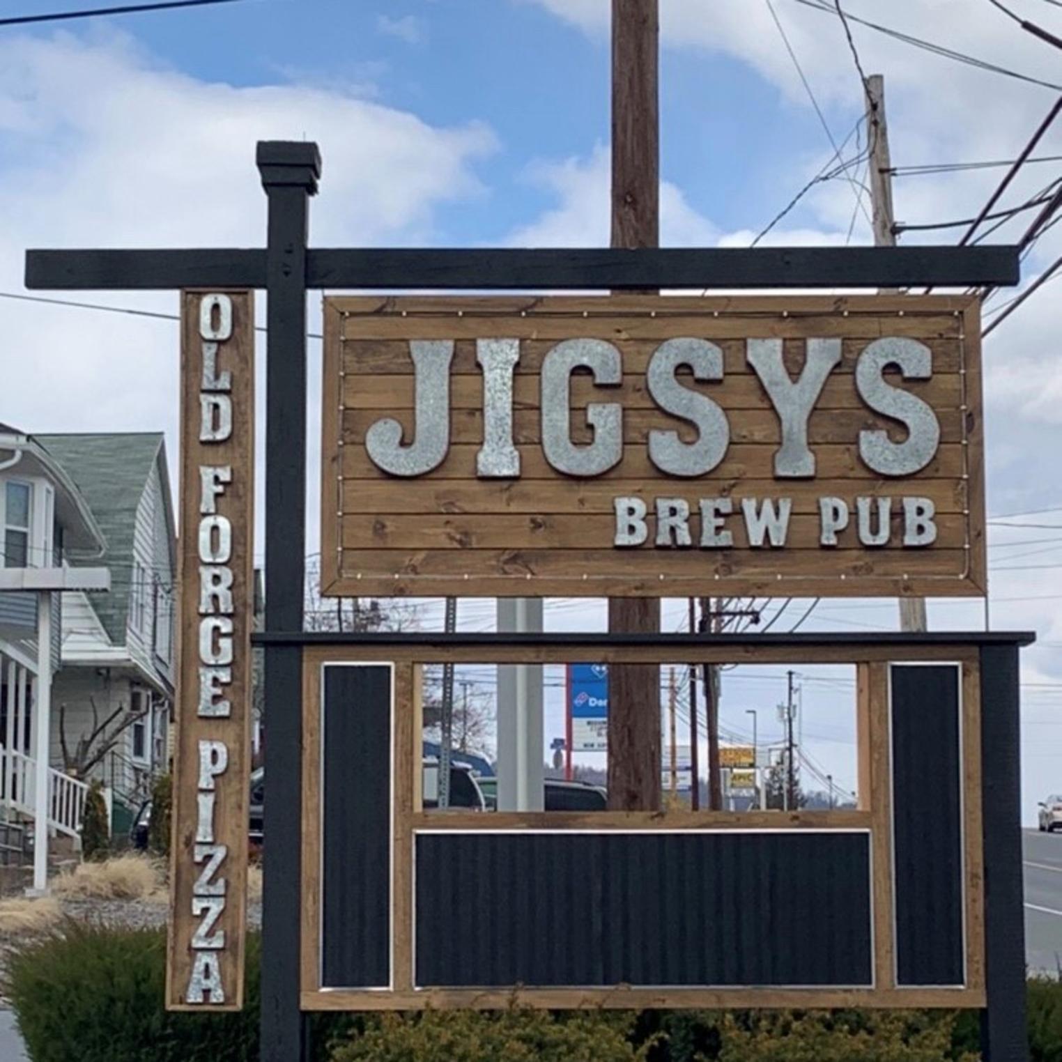 Jigsy's