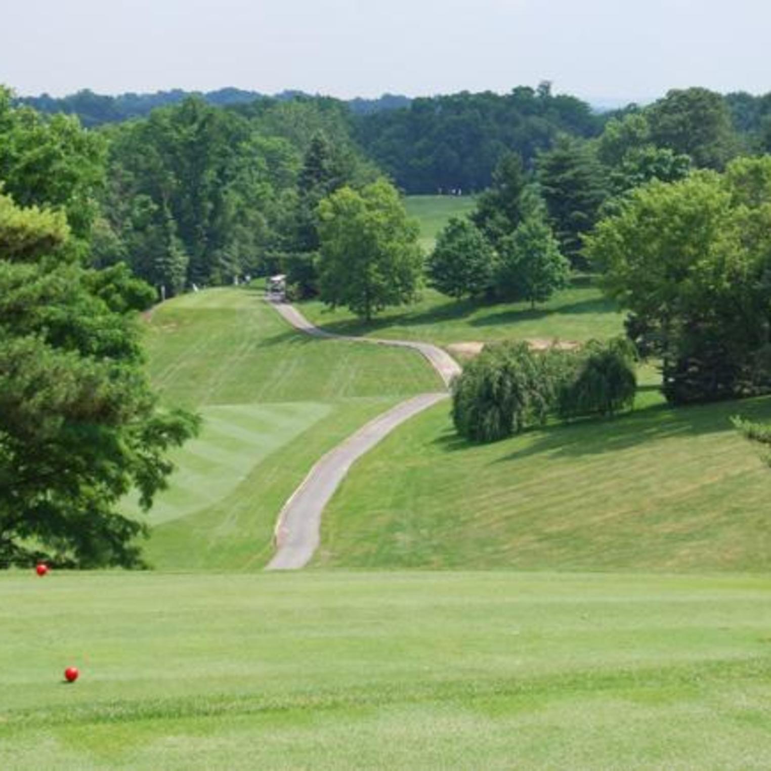Armitage Golf Club