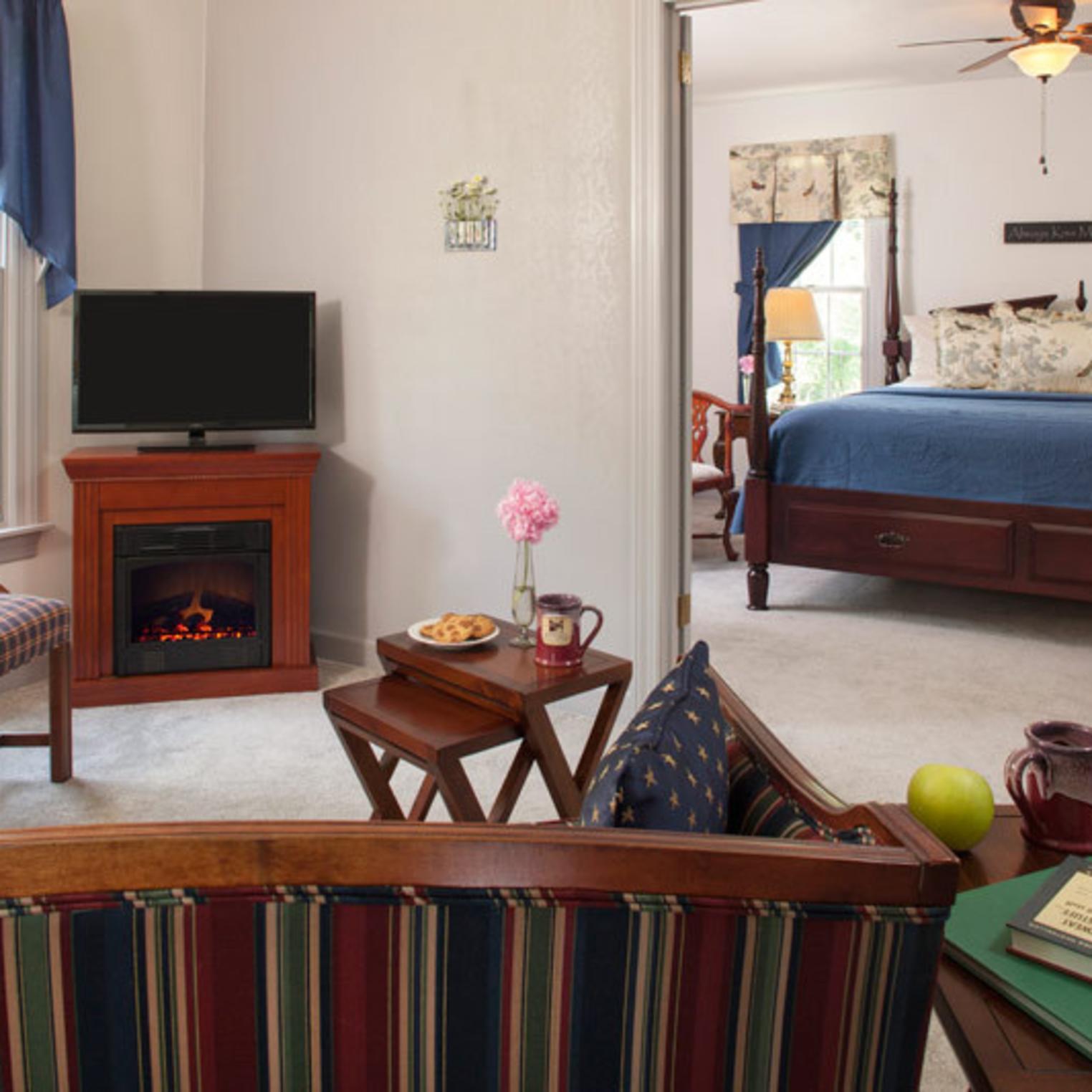 30 Timber Road Magnolia Suite