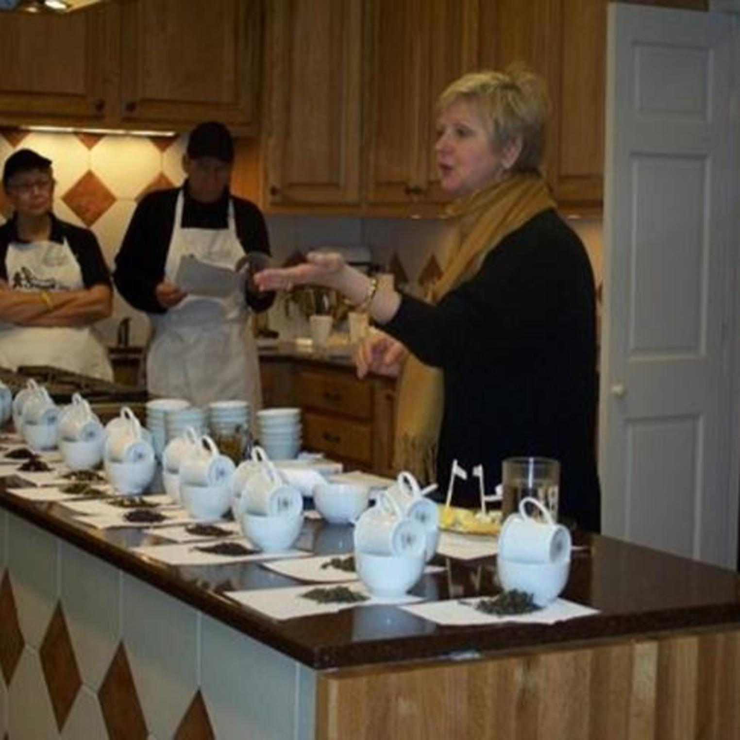 Cooking Class at The Kitchen Shoppe