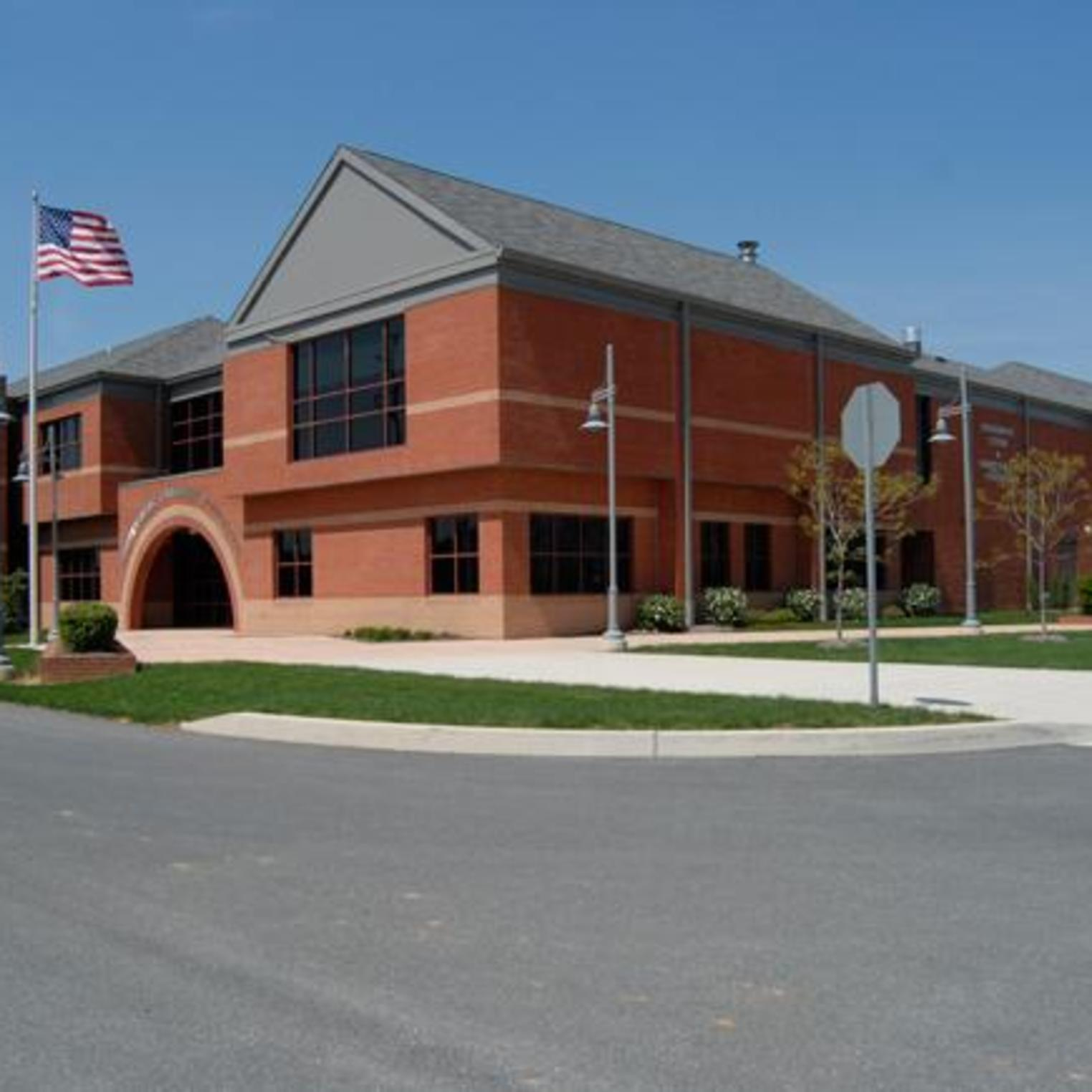 Exterior View of the Conference Center at Shippensburg University