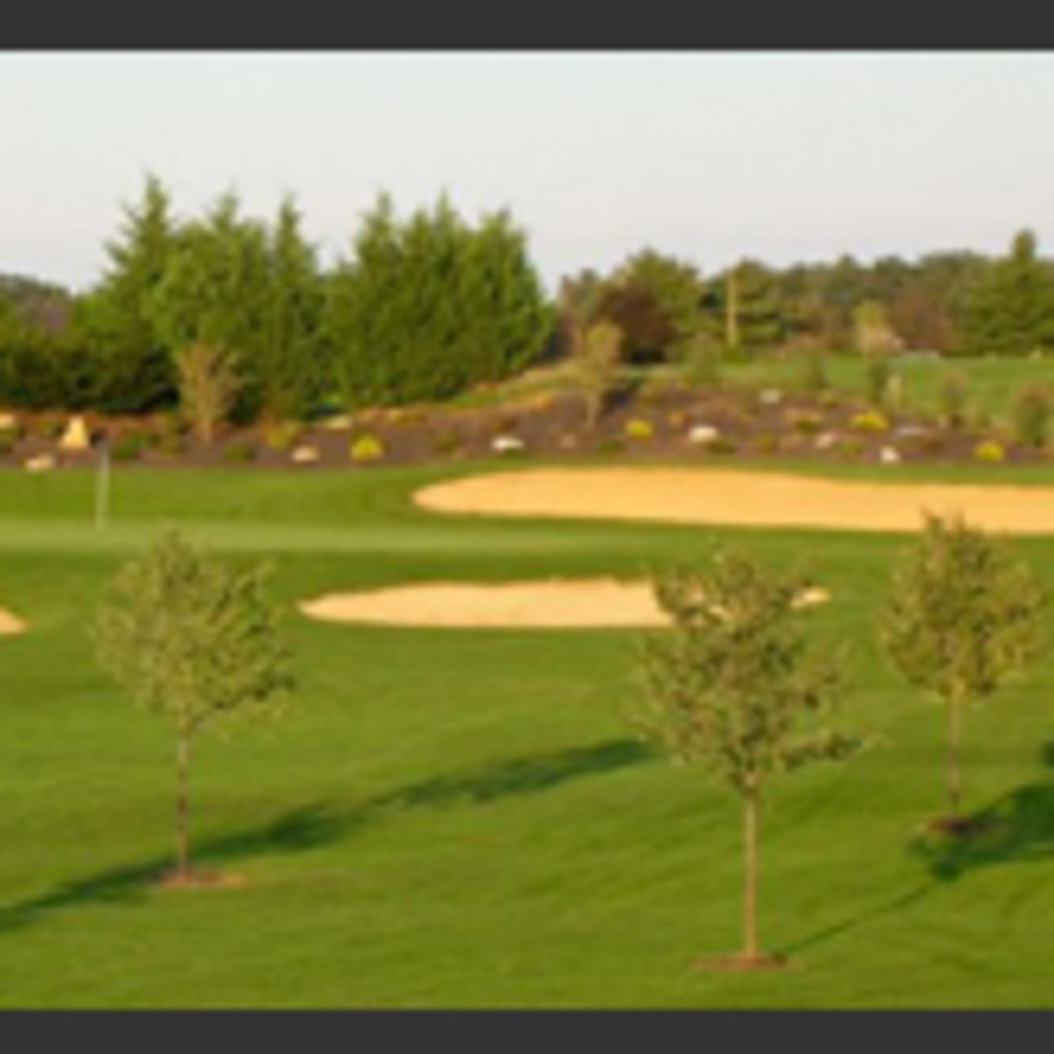 Mayapple Golf Club in Carlisle