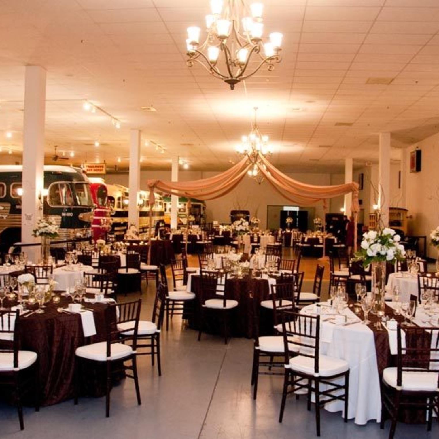 AACA Wedding
