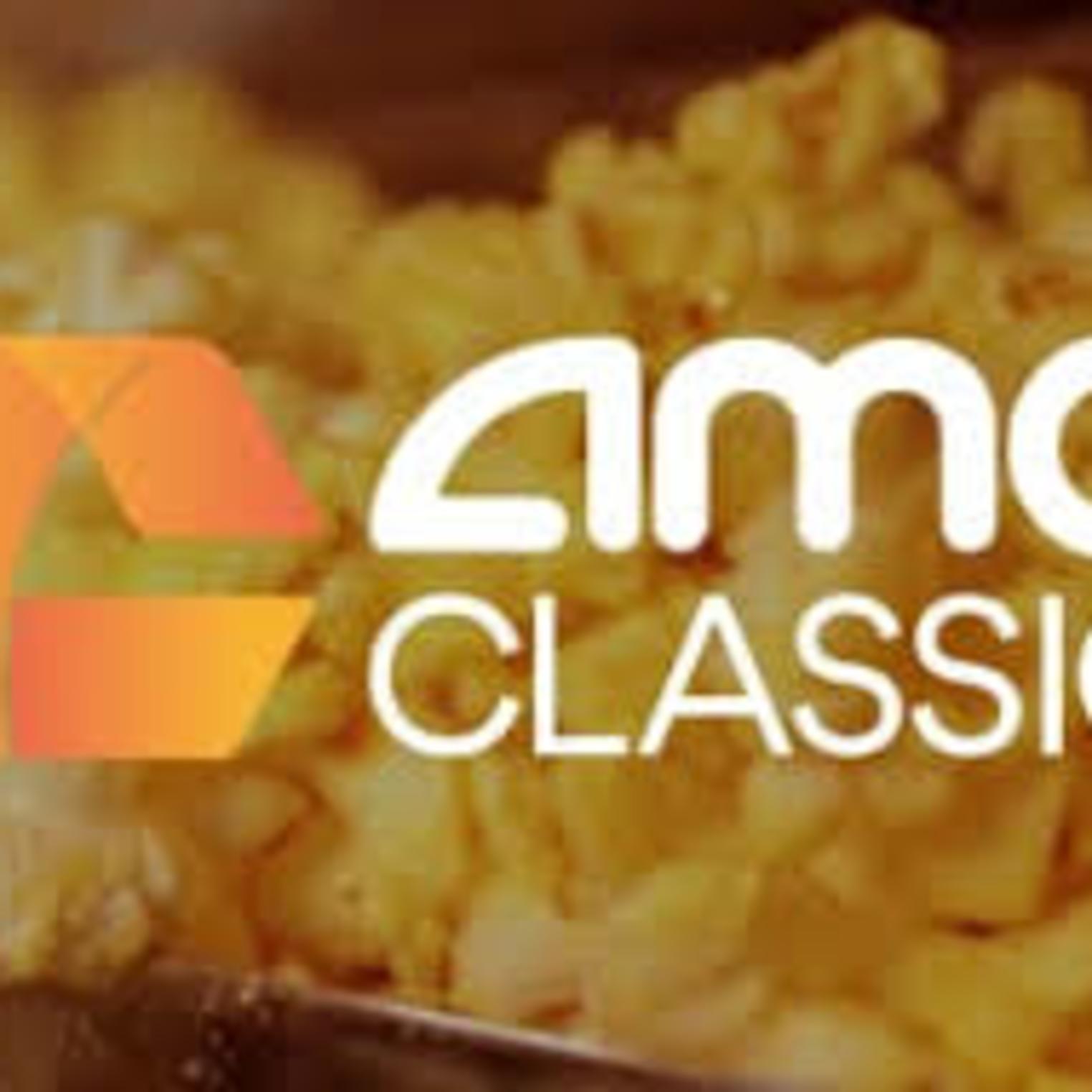 AMC Classic Hampden 8