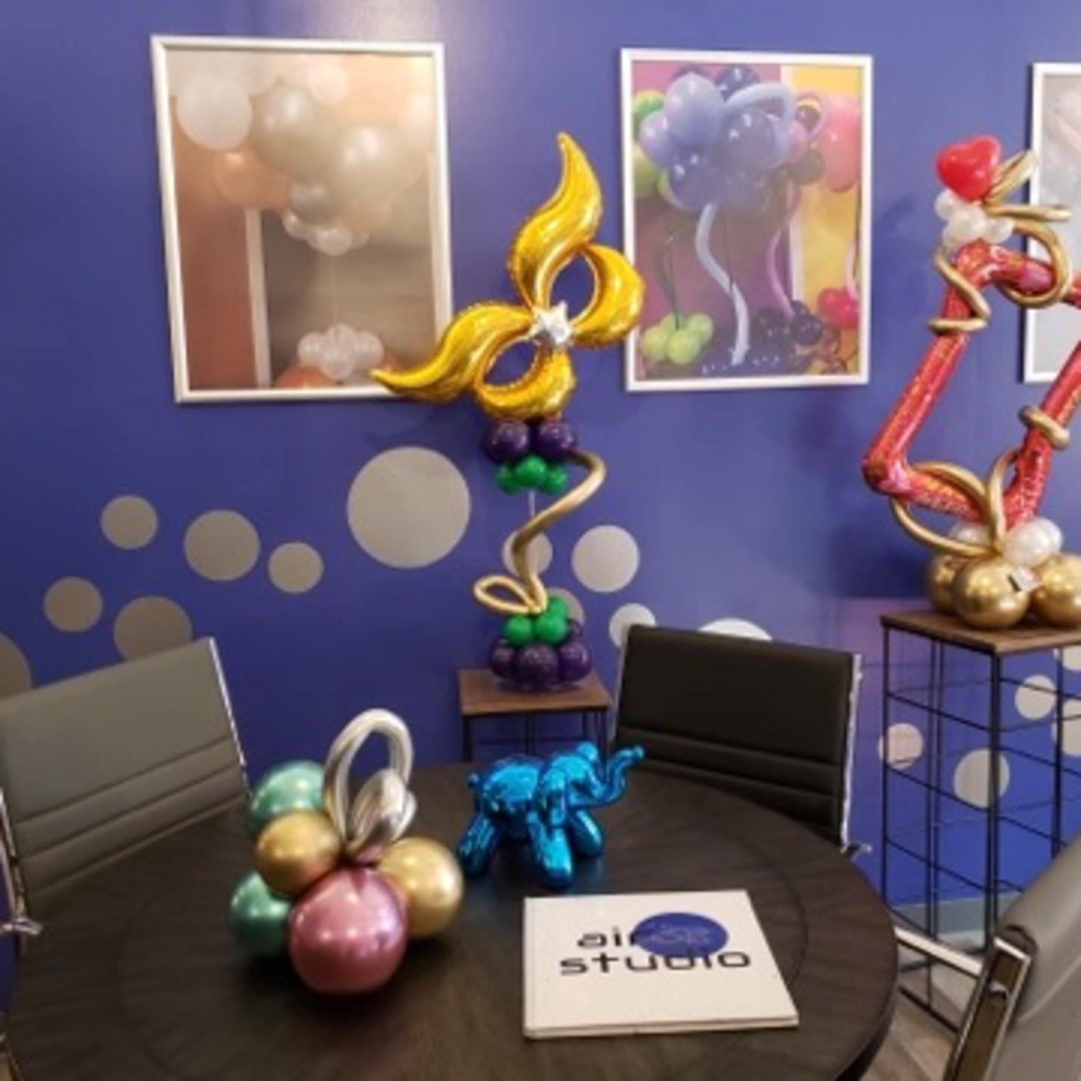 Air Studio Balloons