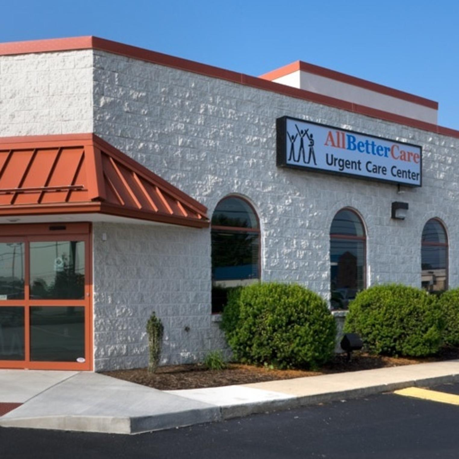 AllBetterCare Urgest Care Center Mechanicsburg