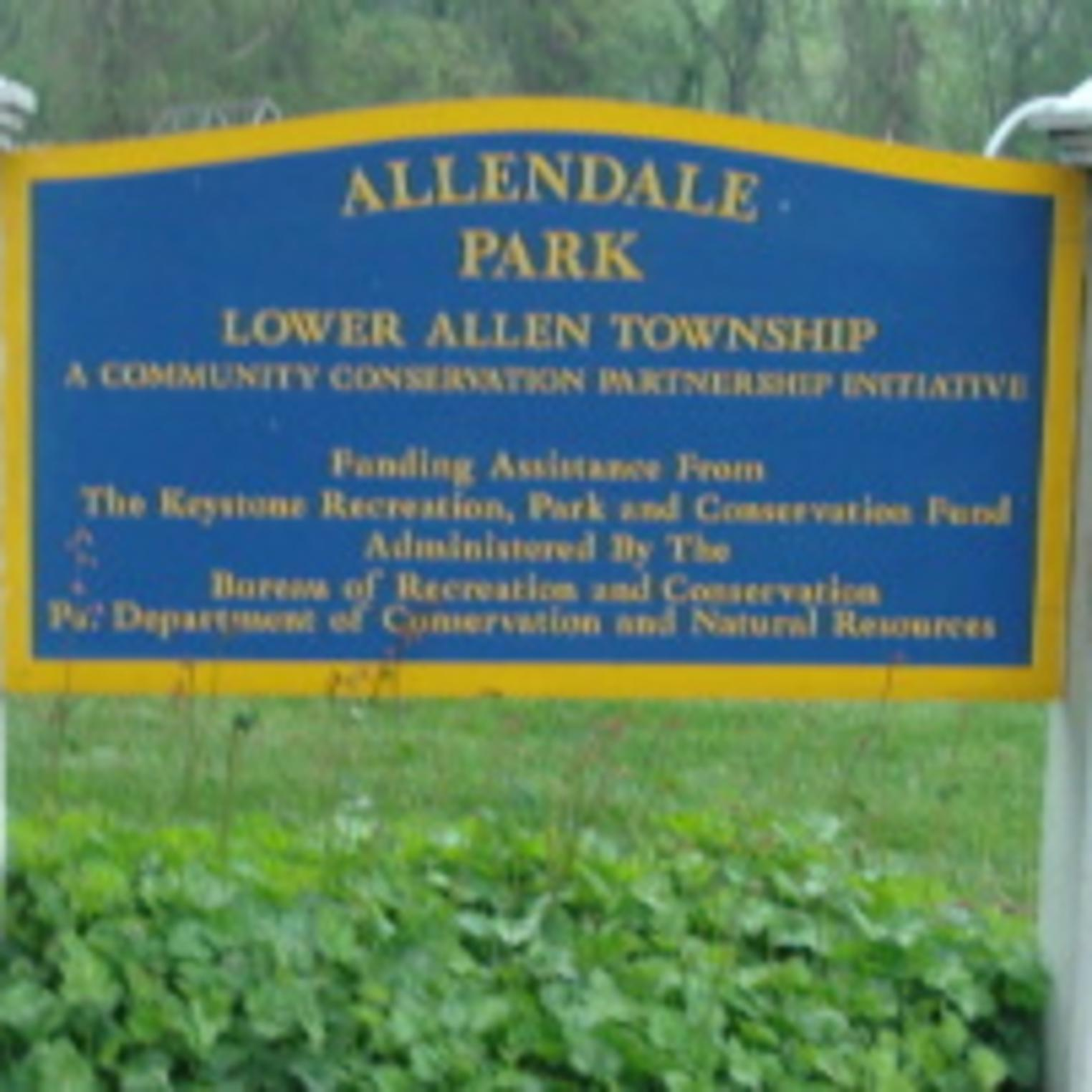 Allendale Park