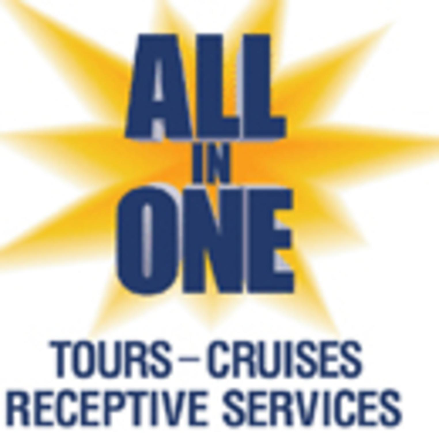 All in one Tours & Receptive Services LLC