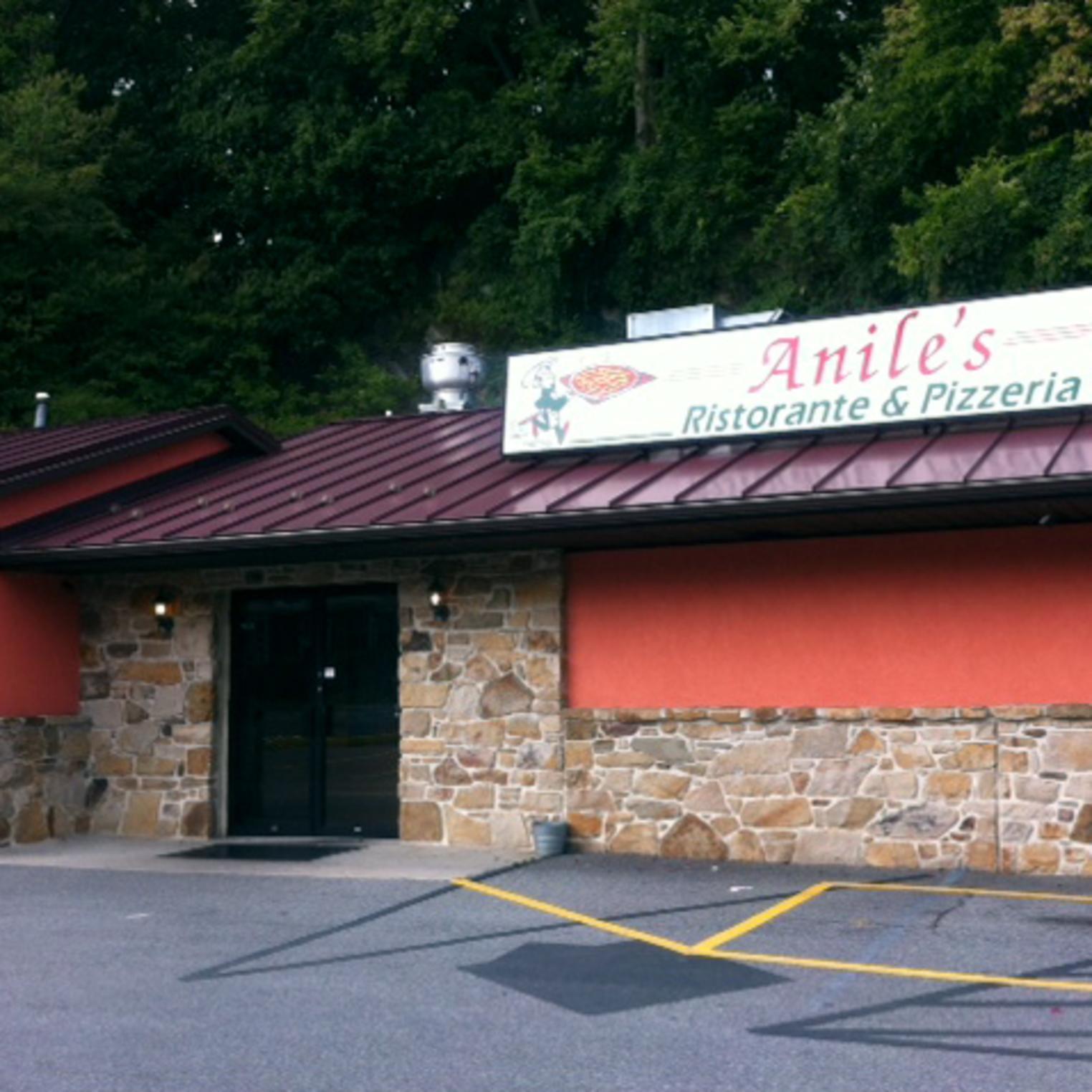 Anile's Ristoranted & Pizzeria