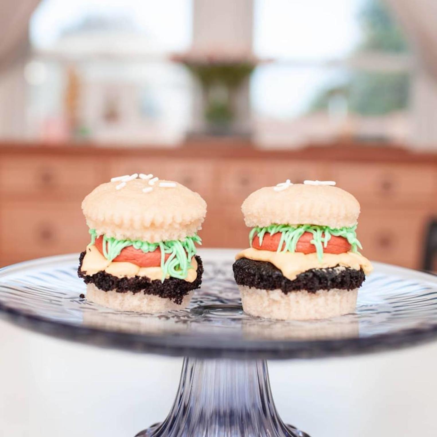 Ann's Cupcakery