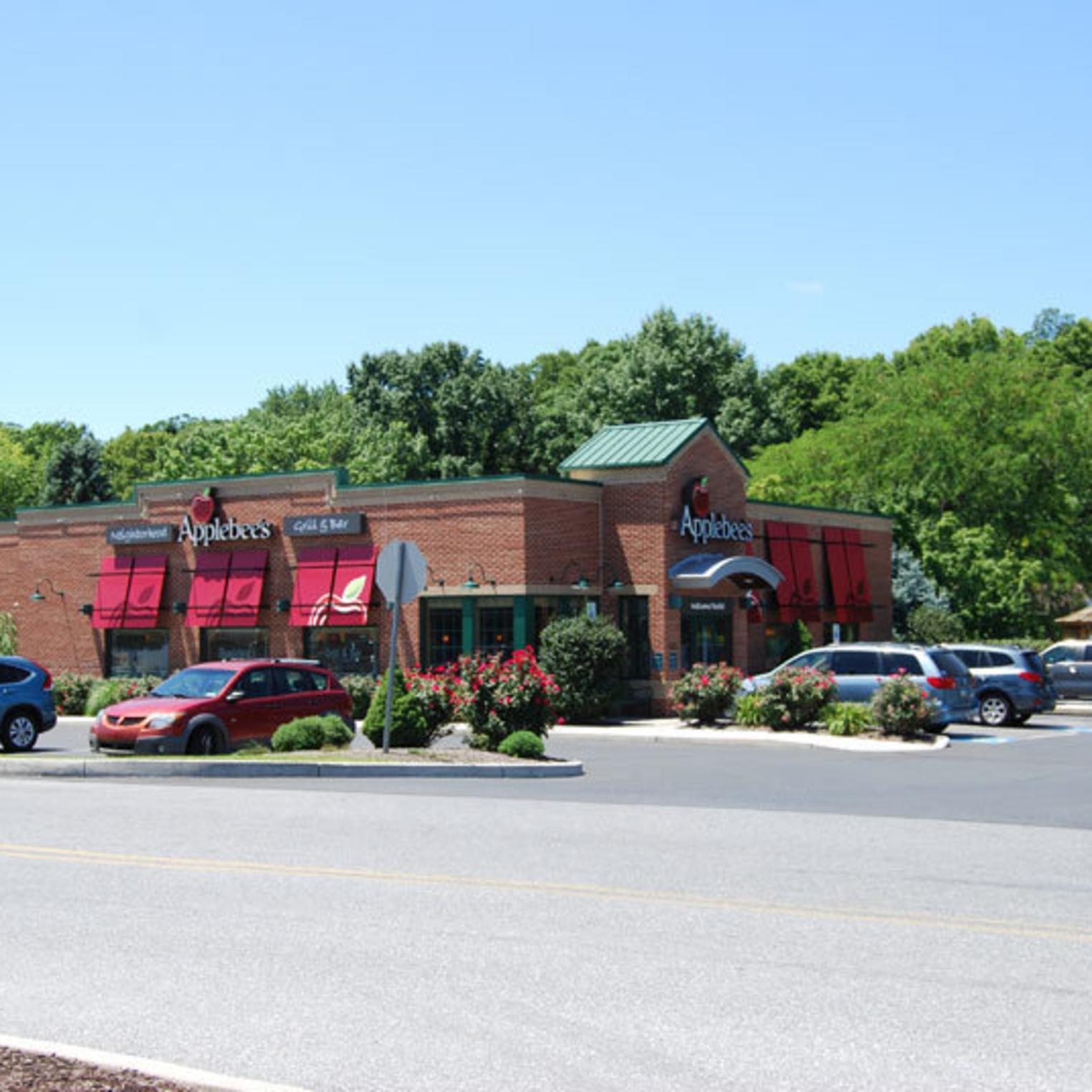 Applebee's Carlisle