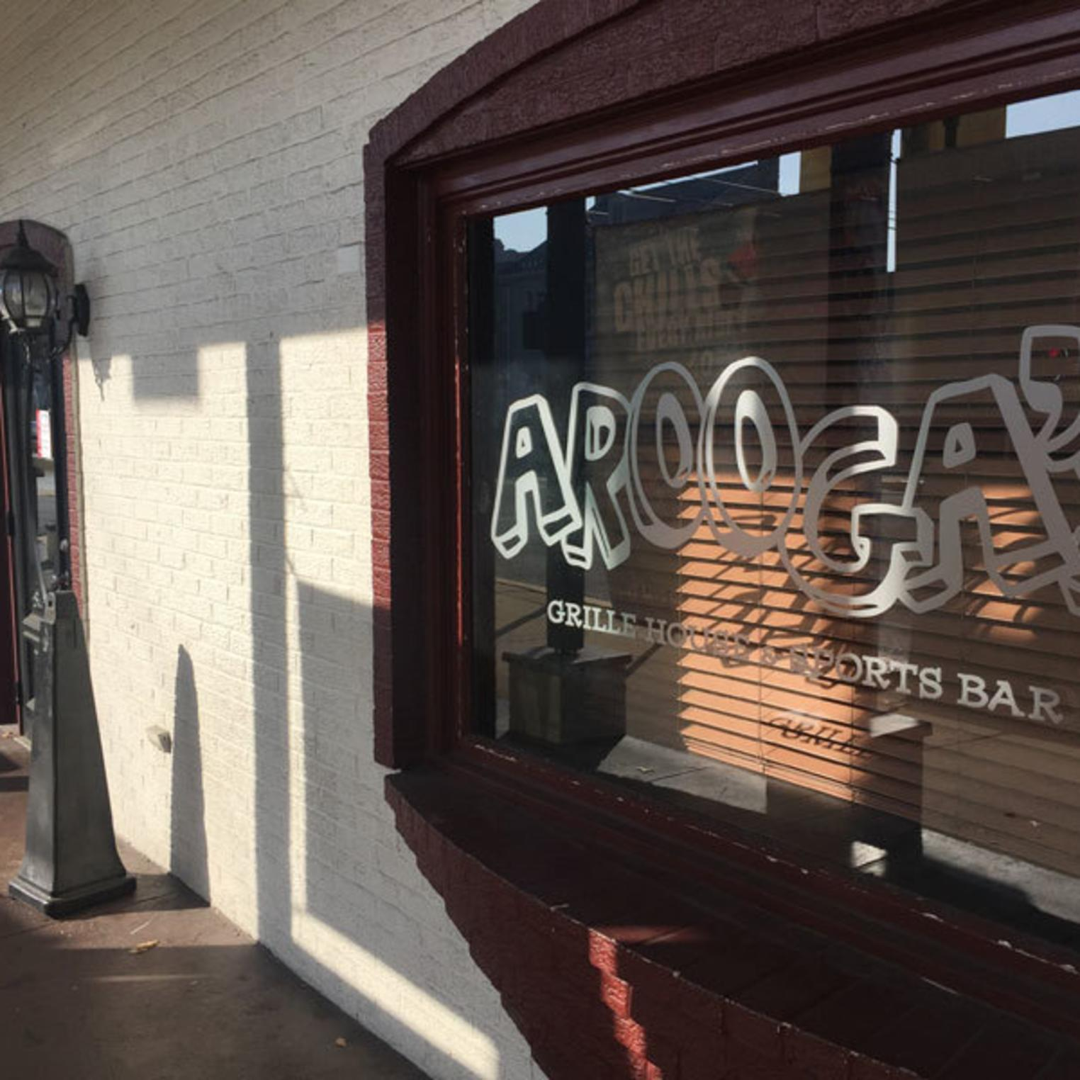 Arooga's, Shippensburg