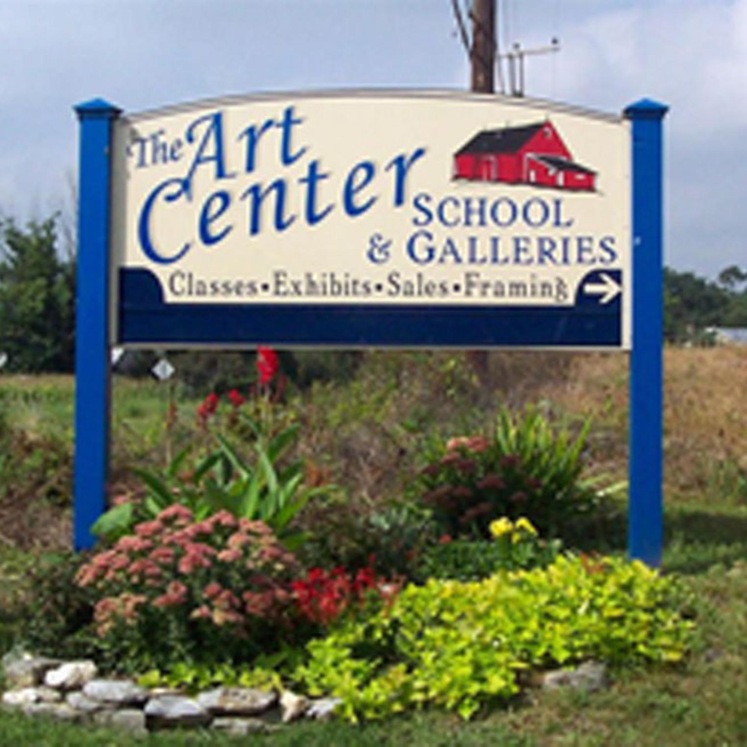Art Center School & Galleries