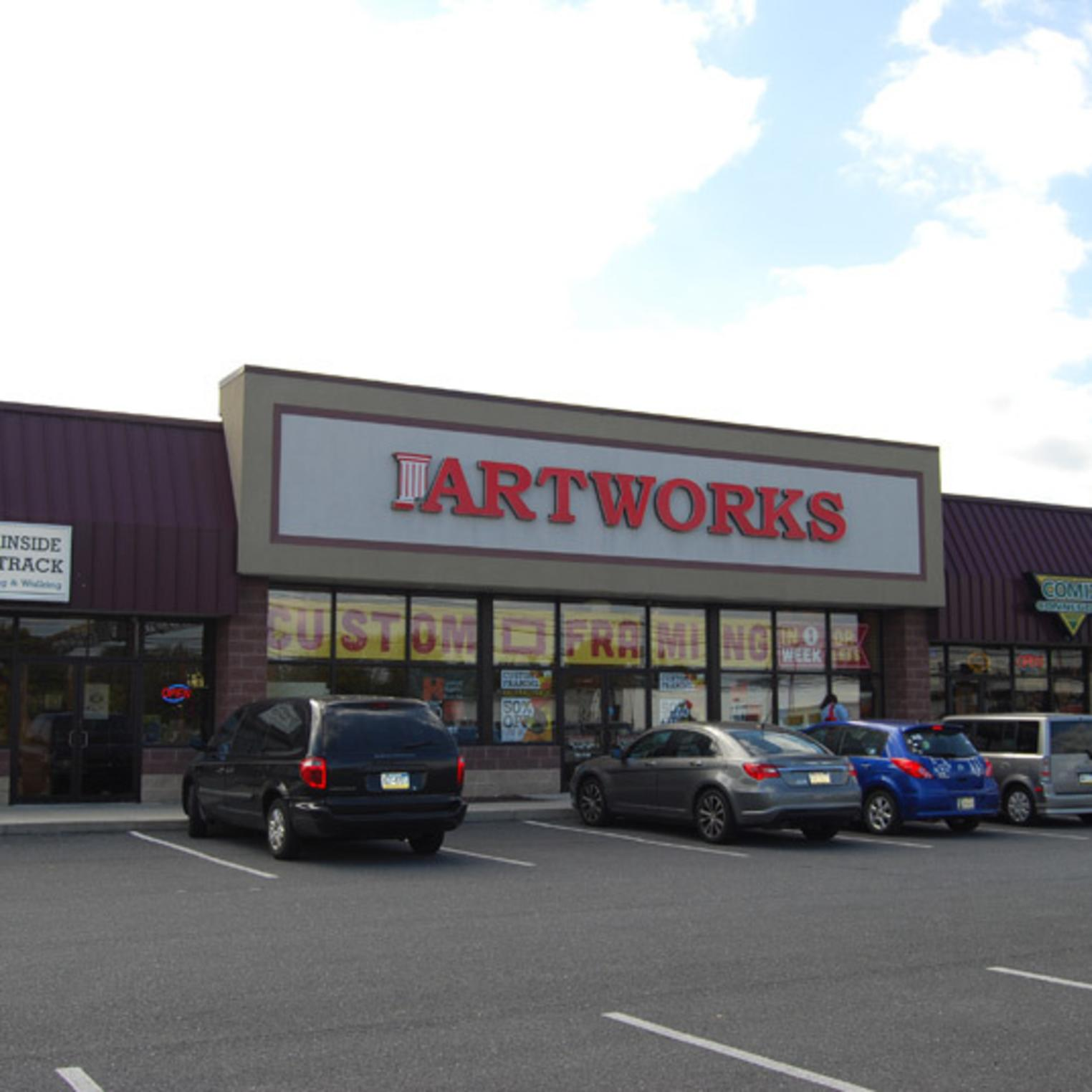 Artworks Gallery