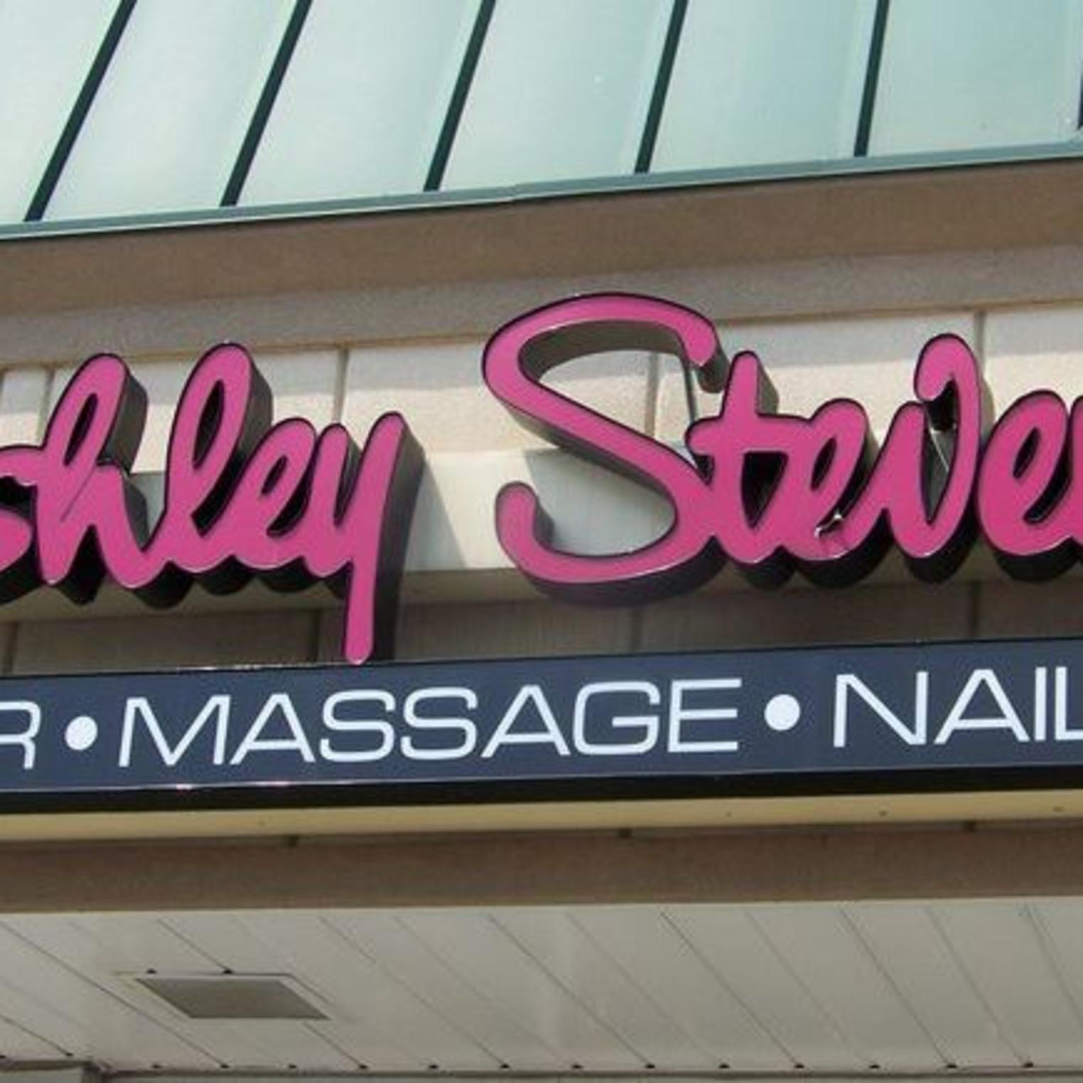 Ashley Stevens Salon