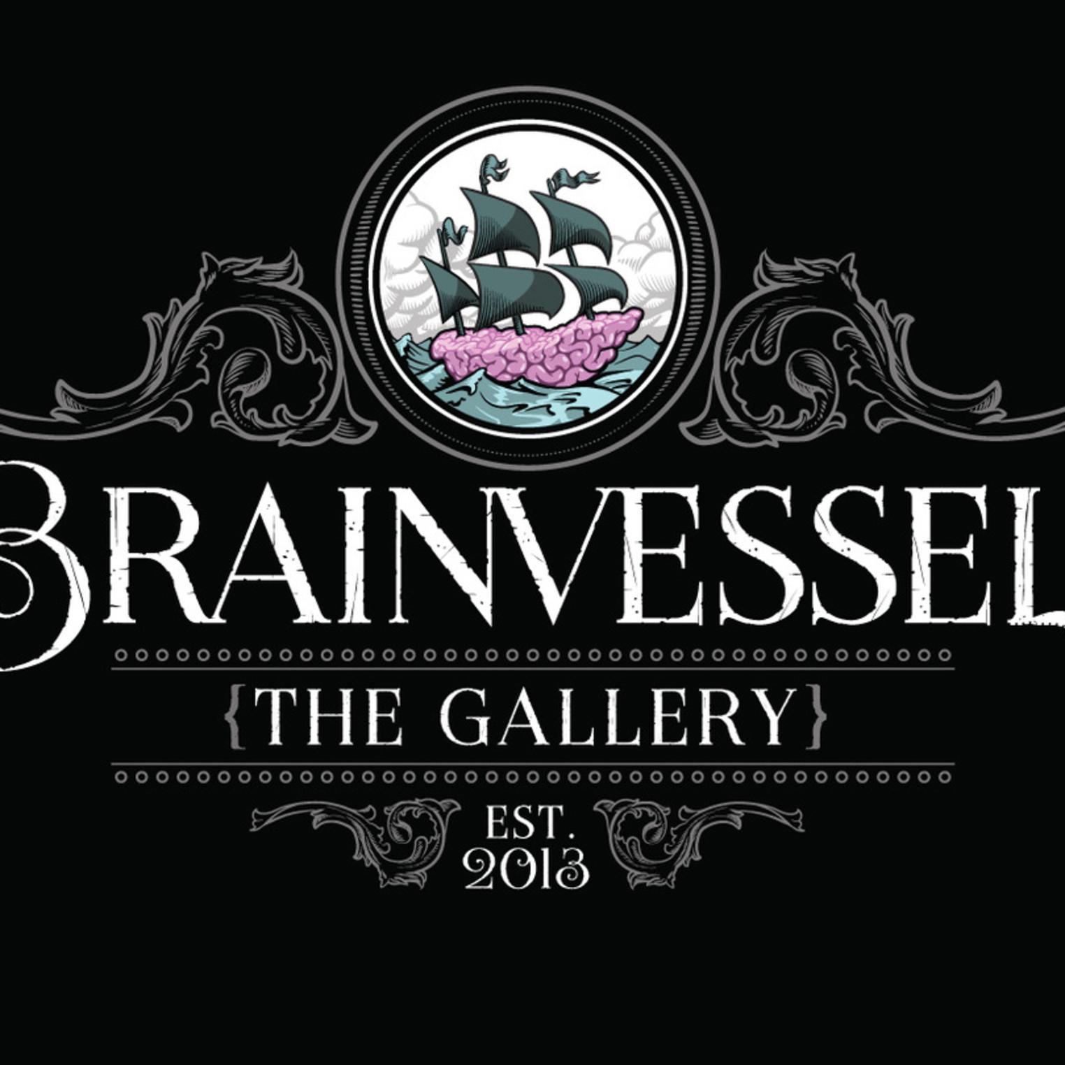 Brain Vessel