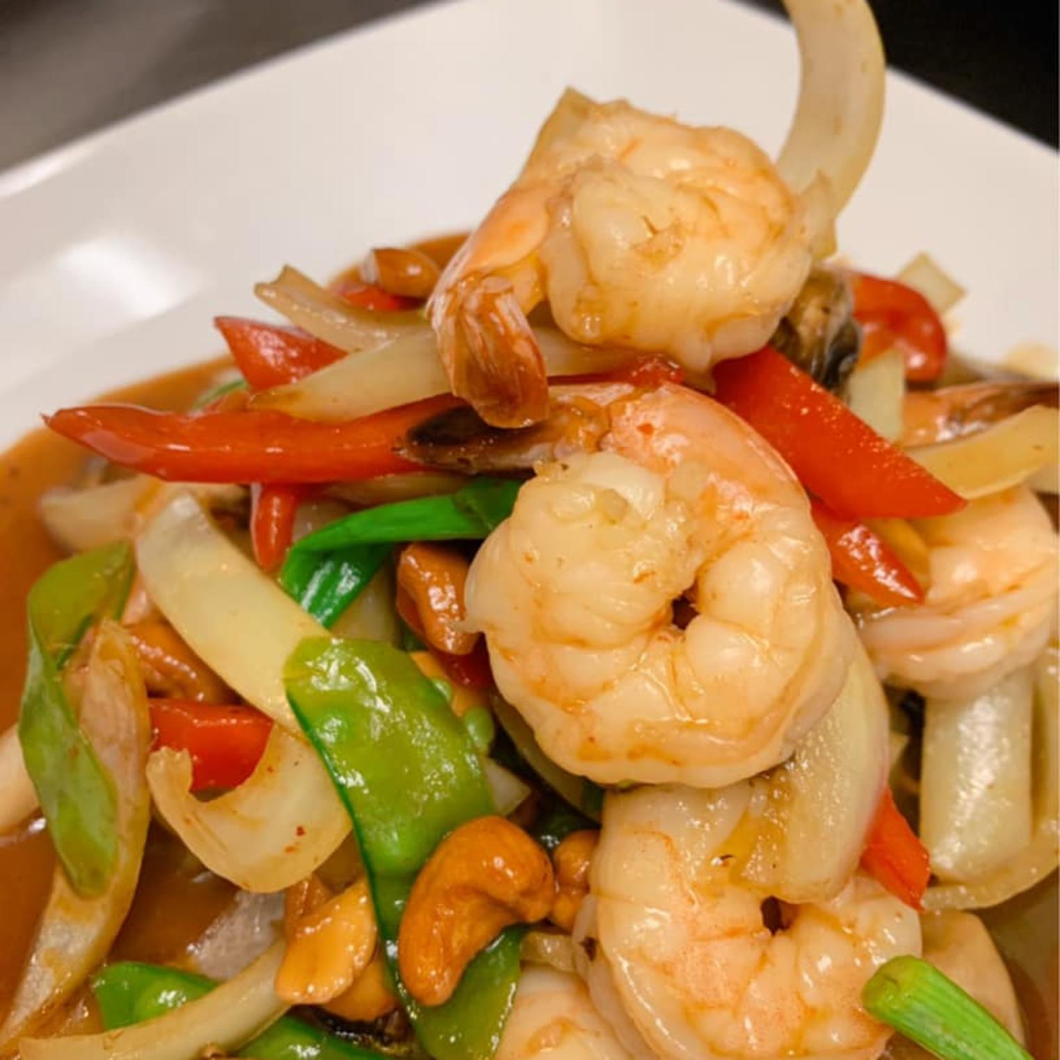 Basil Leaf Thai Cuisine