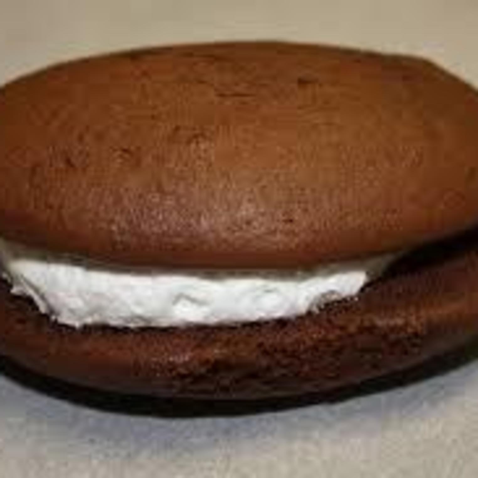 Beeman's Baked Goods Whoopee Pie