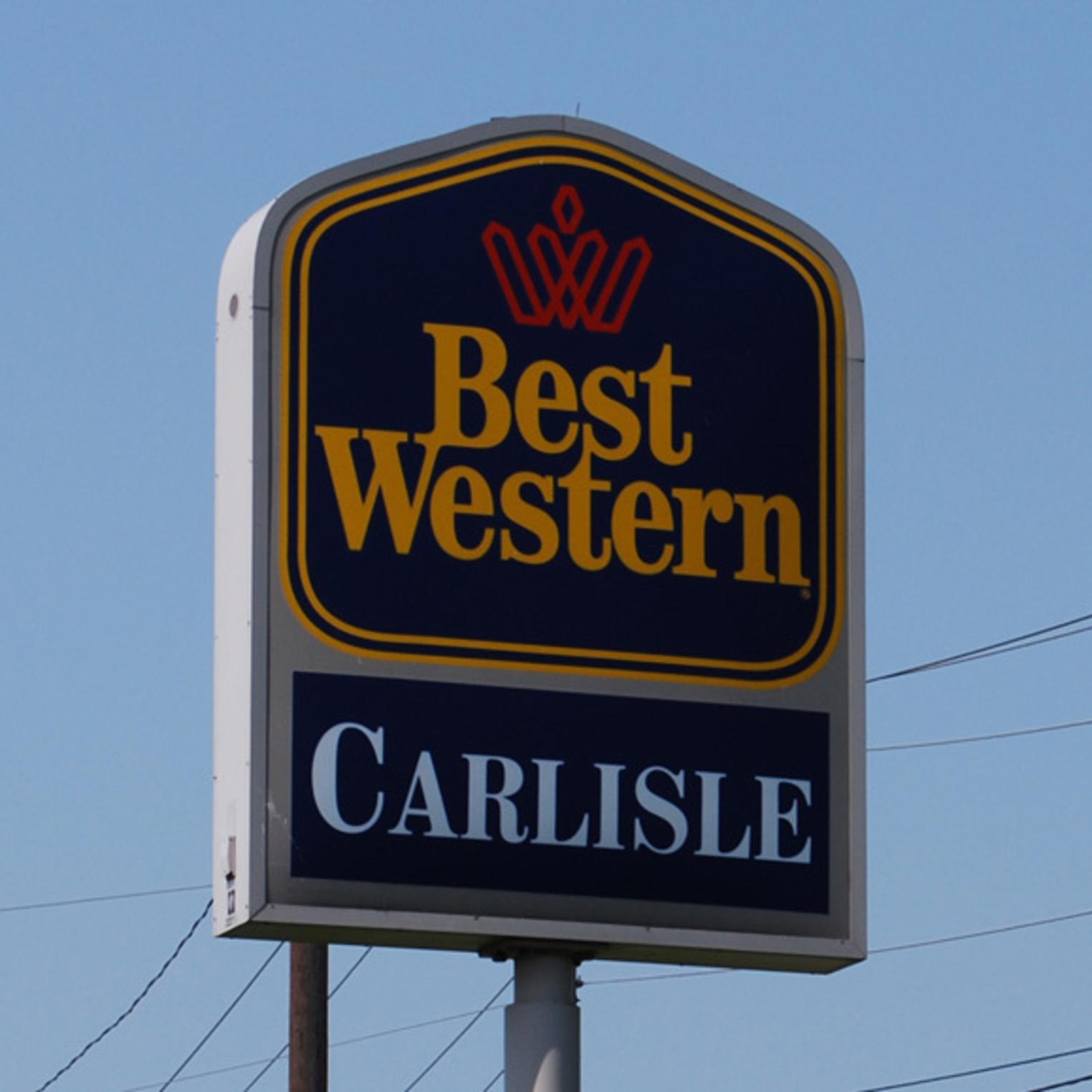Best Western Carlisle