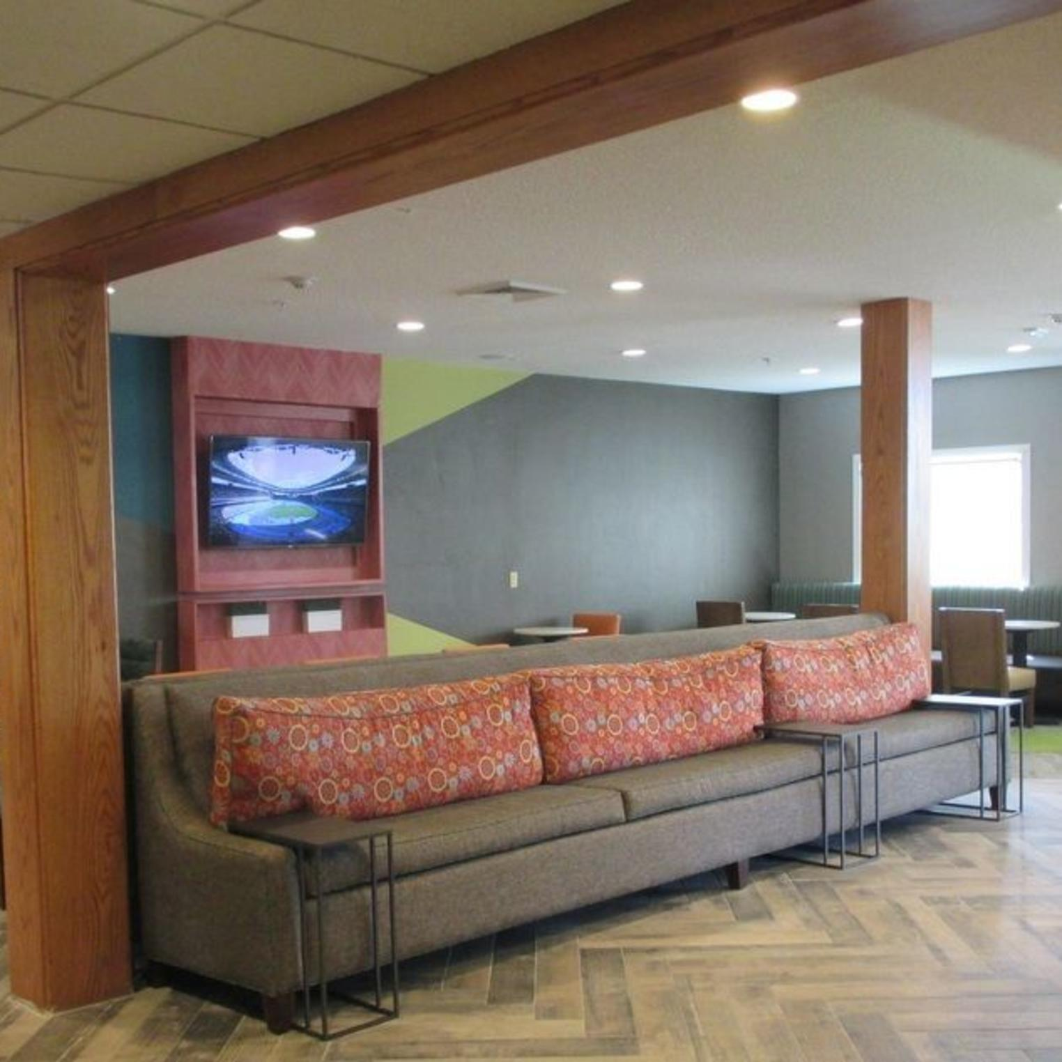 Best Western Plus Harrisburg/Mechanicsburg