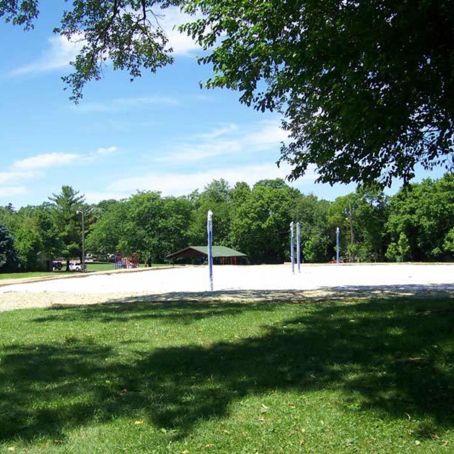 Biddle Mission Park