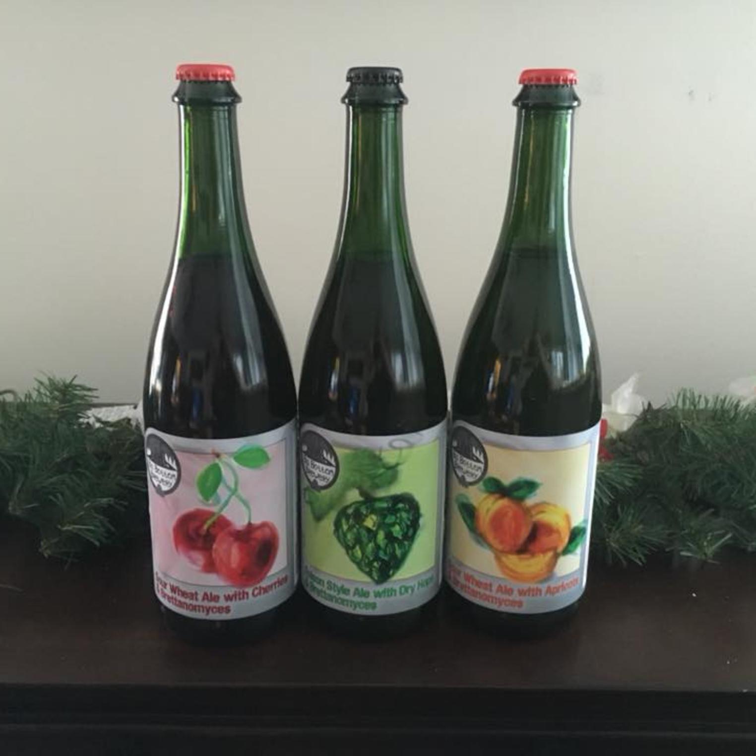 Big Bottom Brewery