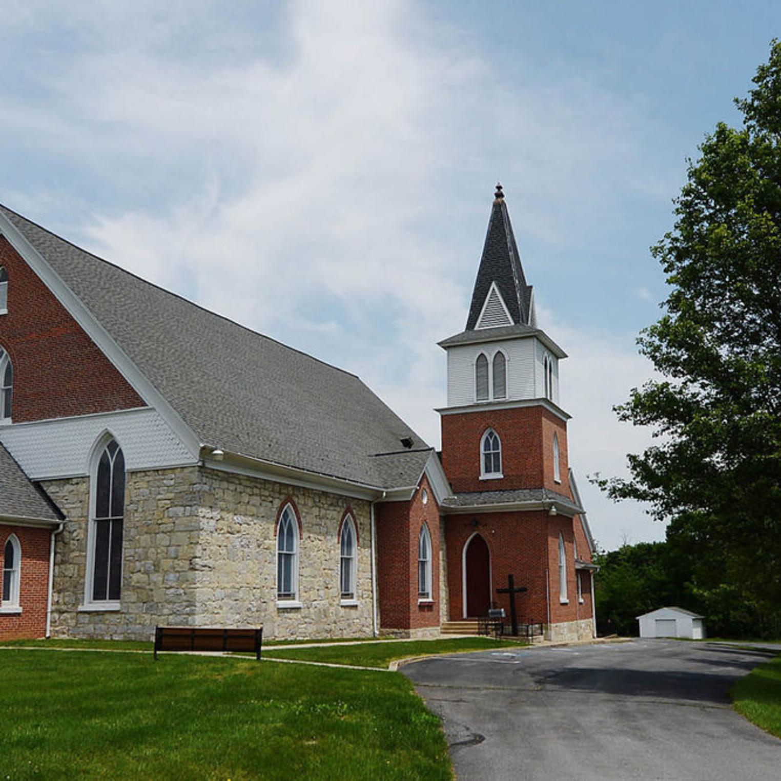 Big Spring Presbyterian Church